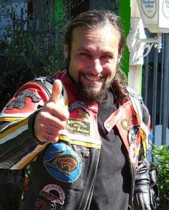 Mauro Favazza